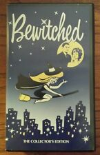 "Bewitched~Collector' s Edition Vhs~""Little Pitchers Have Big Fears"" and 3 other"