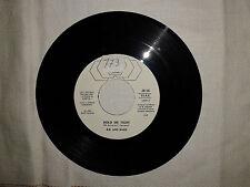 "B.B. And Band / Pink Project – Disco Vinile 45 giri 7"" Edizione Promo Juke Box"