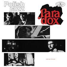 LP PARADOX Drifting Feather  Polish Jazz vol. 26 /  reedycja 2016