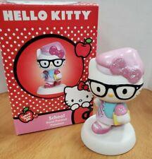 Precious Moments Hello Kitty School Porcelain Figurine #8123007 2012