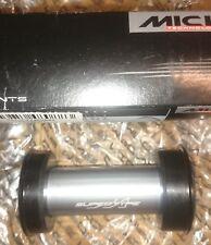 Miche Supertype Evo Max PF86 Press Fit bottom bracket, 86.5x46