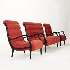 Divano Mitzi di Ezio Longhi per Elam anni 50, mid century sofa, italian modern