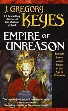 Empire of Unreason The Age of Unreason, Book 3