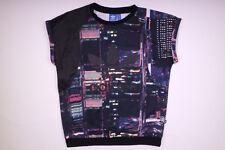 Adidas Originals T-Shirt  Tokyo Printed Tee Size Damen Gr. 34