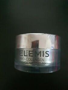 Elemis Pro Collagen Oxygenating Night Cream 50ml