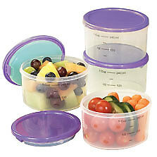 LA Chill Containers - by LA Weight Loss