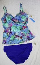 Christina Tankini Size 14 Retail $98