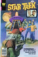 Star Trek #57 Gold Key (Whitman Variant) Comic Book Nov.1978 VF/NM 9.0 Condition