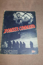 "Scarce Original Early WW2 Canadian RCAF ""Bomber Command"" Magazine, Unit Marked"