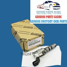 GENUINE OEM TOYOTA YARIS PRIUS xA xB VARIABLE VALVE TIMING SOLENOID 15330-21011