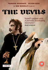 THE DEVILS - DVD - REGION 2 UK
