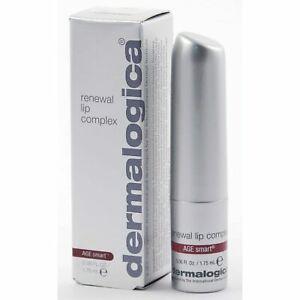 Dermalogica AGE Smart Renewal Lip Complex - 0.66 oz / 1.75 ml New in Box