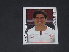 461 MARIO GOMEZ VFB STUTTGART PANINI FUSSBALL 2008-2009 BUNDESLIGA FOOTBALL