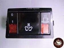 Gaggia Classic MAIN SWITCH assembly for home Espresso Coffee Machine
