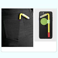 Non-Contact Stick Door Tool Elevator Door Open-Button Handle Assistant #G9