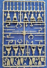 "Fireforge Foot Knights XI - XIIc sprue ""New to range"""