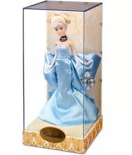 NIB Limited Edition Disney Designer Cinderella Doll