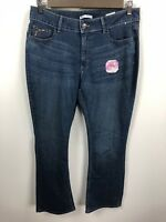 Lee Riders Mid Rise Bootcut Size 16