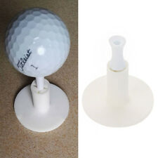 Rubber Winter Range Driving Mat GOLF TEES HOLDER Swing Training Practice Whit GS