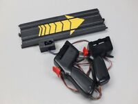 HO Slot Car Track Parts - Life Like Controllers - Special Reverse Switch Units