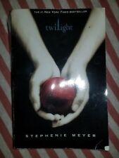 The Twilight Saga: Twilight Book 1, Stephenie Meyer, Paperback