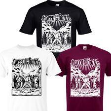 HARRY ON THE BOTTLE (Shirt) NEU Skinhead Oi Punk Streetcore Toxpack Discipline