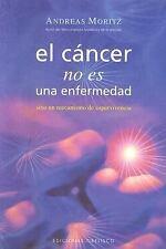 EL CANCER NO ES UNA ENFERMEDAD (Spanish Edition)-ExLibrary