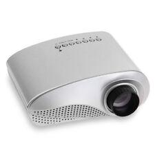 Multimedia Projektor Audio Video HD 1080P Heimkino Beamer HDMI USB SD/VGA/AV/TV
