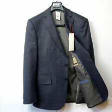 "M&S COLLEZIONE Tailored BLAZER JACKET ~ Size 44"" Long ~ CHARCOAL Mix"