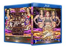 Official Shine Volume 37 Female Wrestling Event Blu-Ray