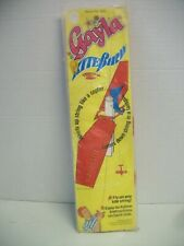 Vintage 1980 Gayla Kite Bird Stock No 820 RED NOS
