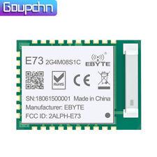 Bluetooth Transceiver Wireless Module SMD E73-2G4M08S1C BLE 5.0 2.4GHz nRF52840