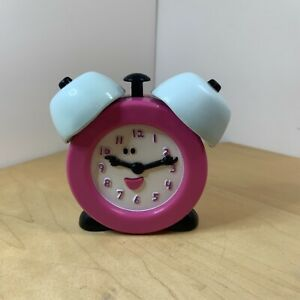 Blues Clues Tickety Tock Clock Toy 1999 Tyco Vintage Talking Works!