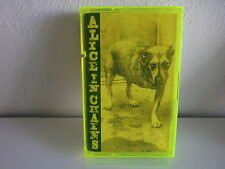K7 ALICE IN CHAINS Alice in chains Grind ...COL 481114 4
