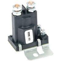 PAC 80 Amp High Current Power Relay/Battery Isolator - PAC-80, Weatherproof