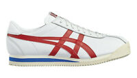 Onitsuka Tiger Corsair White True Red Trainers Jogging shoes Blue Ribbon Sports