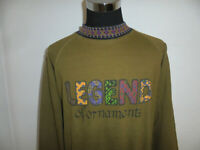 vintage LEGEND OF ORNAMENTS sweatshirt pullover oldschool sweater 90er S (M)