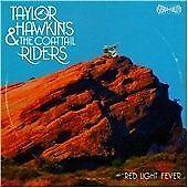 Taylor Hawkins - Red Light Fever (2010)