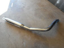 Harley Davidson Softail Screamin Eagle Exhaust Muffler Pipe OEM 65842-00A #17