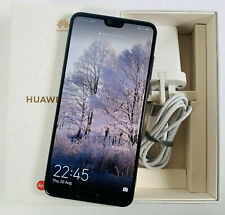 MINT Huawei P20 Pro CLT-L09 128GB Black Unlocked Sim Free EXCELLENT 873