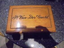 belle cave a cigares p.van der gucht