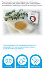 AriHyun Pearl Soap – a Premium Fermented Pearl Soap (2 soap bars in a pack)