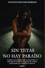 Sin Tetas No Hay Paraíso + 22 Novelas Mafias Narco Libros digital formato PDF