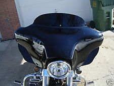 "3"" CLEAR windshield Harley Touring 1996-2013"
