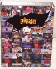 Les Envahisseurs avec David Vincent coffret 4 DVD Cd Clean épisode 1 à 14
