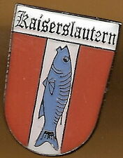 Kaiserslautern - German Hat Lapel Pin HP6001