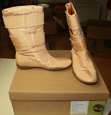 TIMBERLAND SIERRA VISTA WINTER BOOTS WOMENS SIZE 6 BROWN NEW IN THE BOX