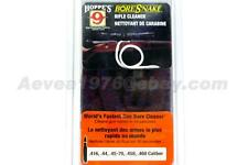 Hoppe's 9 Bore Snake Rifle Cleaner .416, .44, .45-70 Cal #24019