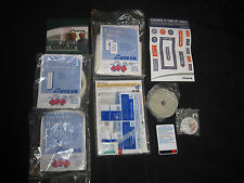 Energy Savings Kit - Rope Caulk, Weather Stripping, Plastic Window Kit, Etc. NEW