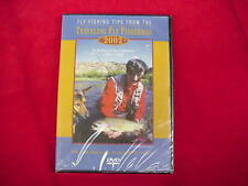 Fly Fishing Tips From Dennis; Lawson & LaFontane DVD